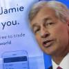 Eidoo Trolls Jamie Dimon with Full-Page Wall Street Journal Ad