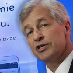 Eidoo Trolls Jamie Dimon with Full-Page Wall Street Journal Ad