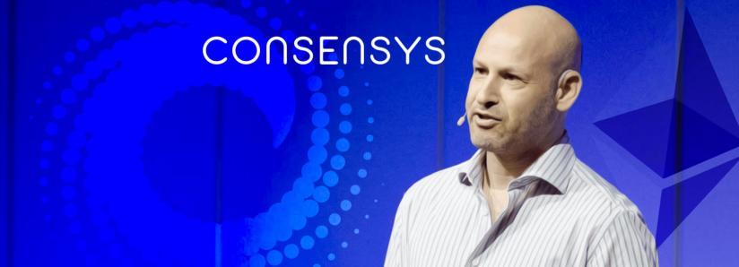 Meet Joseph Lubin, Co-Founder of Ethereum and Blockchain Powerhouse ConsenSys