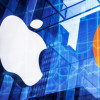 Bitcoin Could Overtake Apple's Market Cap in Five Years