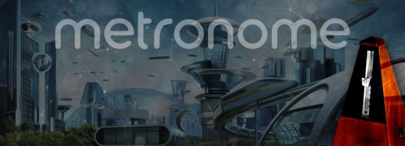 Metronome – the Thousand-Year Crypto?