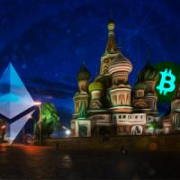 Russia Approaches Crypto Cautiously, But Bets Big on Mining