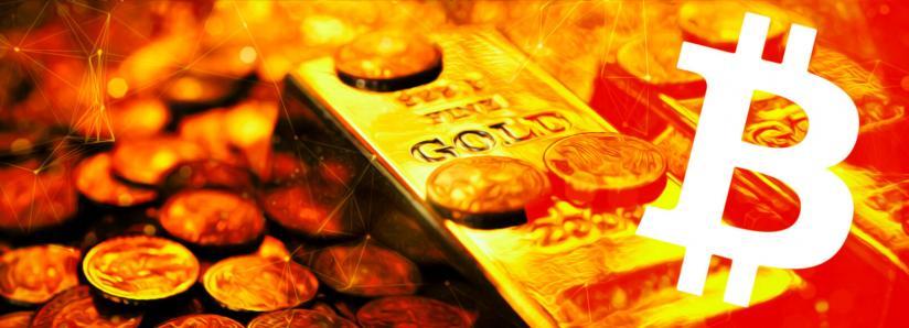Bitcoin – Storer of Value