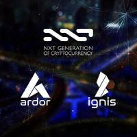 The Birth of Child Chains – Meet Nxt, Ardor and Ignis