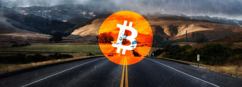 Bitcoin Futures Contracts Underwhelm In First Month of Trading