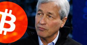 "The Third Stage of Grief: Jamie Dimon Regrets Calling Bitcoin ""a Fraud"""