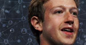 Mark Zuckerberg Considers Blockchain for Data Authorization and Logins