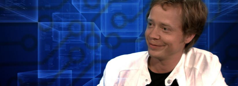 Entrepreneur and Former Child Actor Brock Pierce to Give Away $1 Billion of Fortune