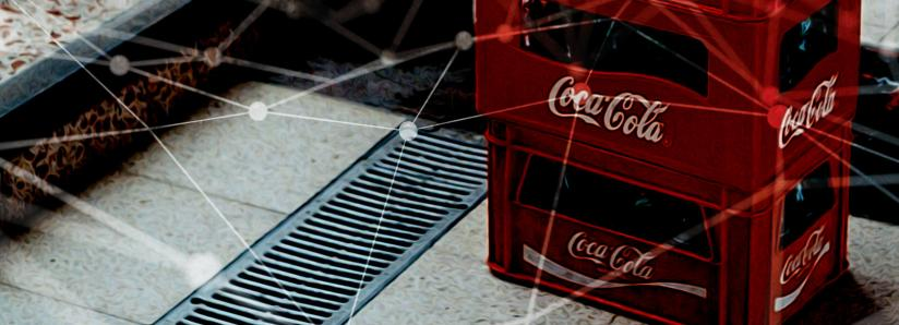 Coca-Cola Combatting Forced Labor Using Blockchain Technology