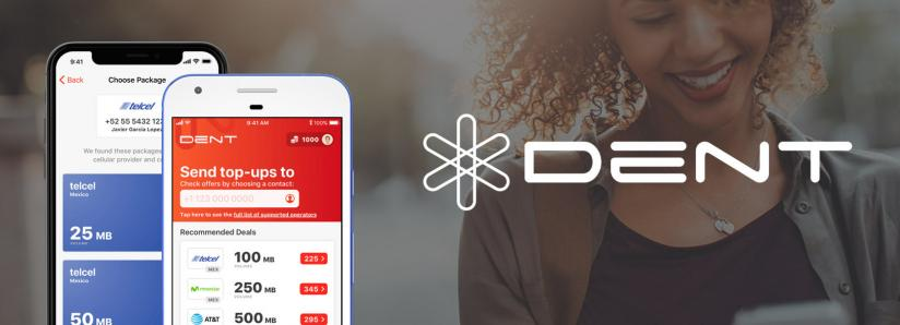 Introduction to DENT - Global Exchange for Mobile Data