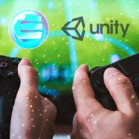 Enjin Coin Partners with Unity For True In-Game Ownership of Digital Assets