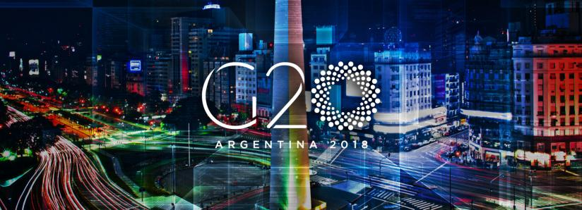 Cryptocurrency Market Bounces Back on Positive G20 Watchdog Statements
