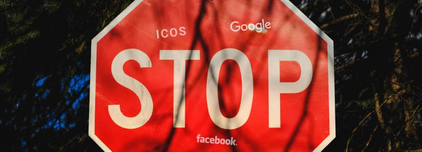 Google Mirrors Facebook Ban on Cryptocurrency and ICO Advertisements