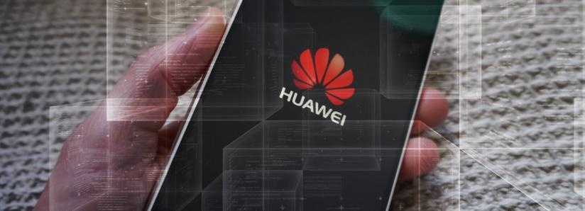Is Huawei Getting Ready to Develop a Blockchain-Ready Smartphone?