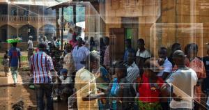 Blockchain Election in Sierra Leone? Not Quite