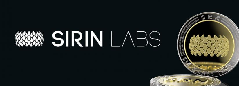 Coming Soon: The Sirin Labs $1000 Cryptocurrency Focused Phone