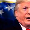 President Trump Prohibits US Exchange of Venezuelan Cryptocurrency Petro