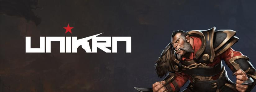 Unikrn Received Isle of Man eSport Crypto and Real-Money Betting License