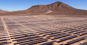 Mojave Desert is Fertile Ground for America's Largest Planned Solar Bitcoin Mining Farm
