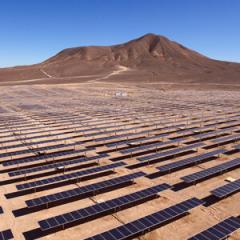 Mojave Desert is Fertile Ground for America's Largest Planned Solar Bitcoin Mining Farm