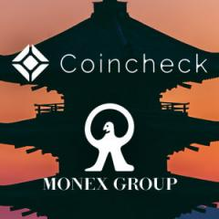 Japanese Brokerage Firm Monex Group to Buy Crypto Exchange Coincheck