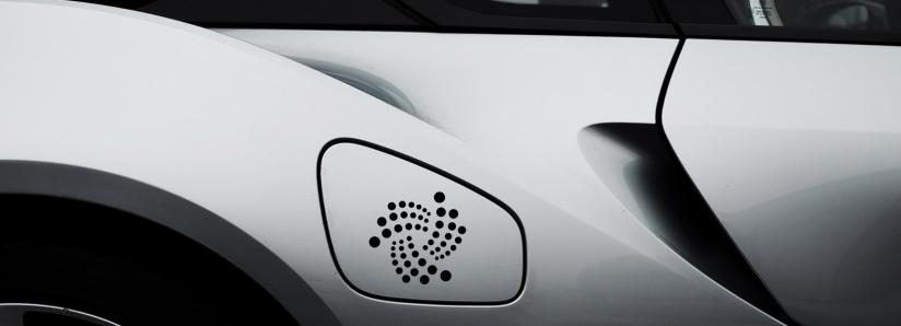 IOTA Demonstrates Real-World Use Case With Smart Vehicle Charging Stations