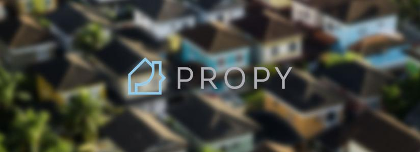 Introduction to Propy – Real-Estate Revolution