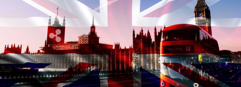 Ripple Urges UK Regulators to Establish a Consistent Cryptocurrency Framework