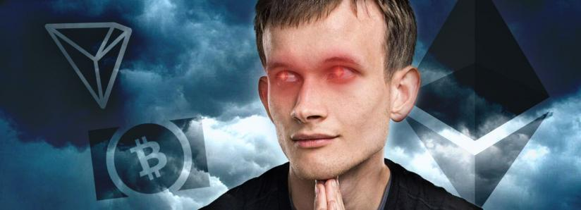 The Wrath of Vitalik: Crypto Savant Hulks Out, Rampages on Twitter