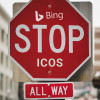 Bing Blocks Cryptocurrency and ICO Advertisements