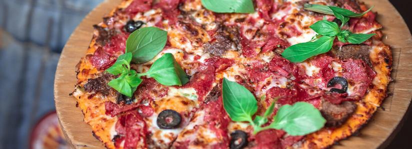 The Bitcoin Pizza is Worth $83 Million Today