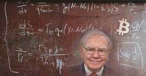 Opinion: Warren Buffett is Wrong About Bitcoin, and That's Okay