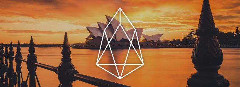 EOS Developer Block.one Captures CFO of Australia's Largest Bank as New COO