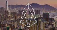 EOS Global Developer Hackathon – First Stop, Hong Kong