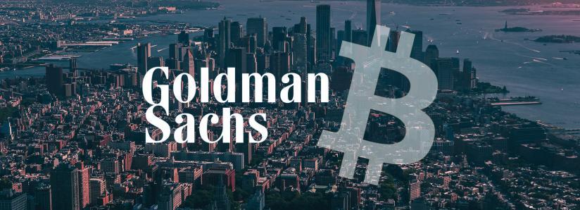 Goldman Sachs Confirms Launch of Bitcoin Futures Trading Desk