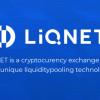 The Liqnet Exchange Begins Closed Testing Before Presale
