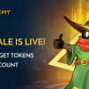Four Reasons Why You Should Not Miss This iGaming ICO