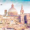 Malta Blockchain Summit Bringing 'Founding Father' of Blockchain to Blockchain Island