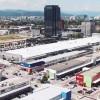 A Slovenian Shopping Mall is Transforming Into an Actual 'Bitcoin City'