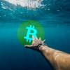 Bitcoin Dives Below $7,000 Support Level Following Korean Exchange Hack