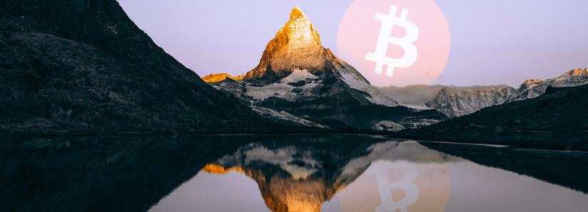 Switzerland Runs Referendum for Bitcoin-Like Financial System