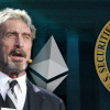 McAfee Vs the SEC: Renegade Security Expert Challenges SEC to Debate on Cryptocurrencies