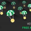 VestChain Starts AirDrop