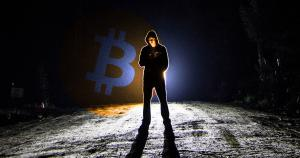 Bitcoin could be dumped in the billions from history's third largest Ponzi