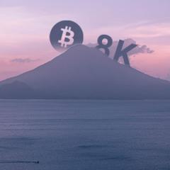 Bitcoin Rallies Beyond $8,000 to Reach 60-Day High