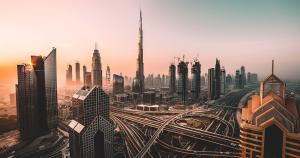 Dubai to Launch Blockchain-Based Legal System