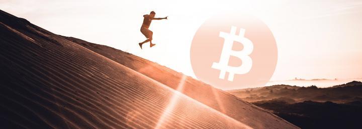 Bitcoin breaches $10,000 after markets settle from Facebook Libra news