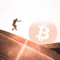 Bitcoin Finishes February Up 11 Percent Ending Record Six-Month Streak of Losses