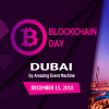Blockchain Day Dubai