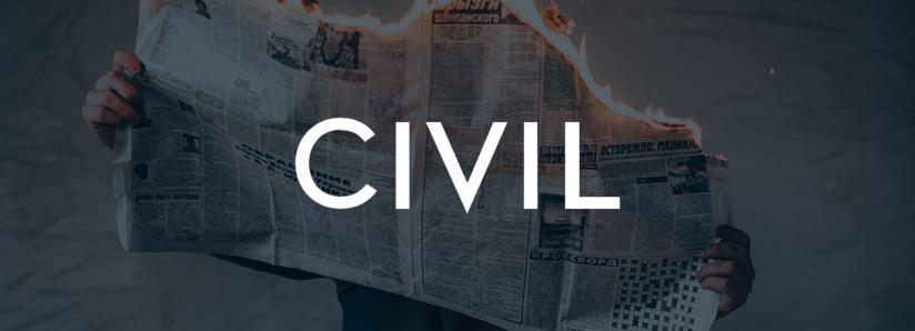 Civil (CVL) Pulls Plug on ICO After Falling Short of $8 Million Softcap